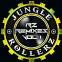Jungle Rollerz Remixes 01*