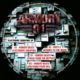 Armory 01 *