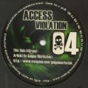 Access Violation 04 *