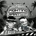 Fighting Spirit 2014 CD