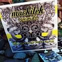 "Mackitek Records 30 (2x12"")"