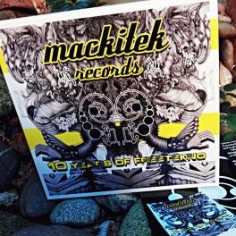Mackitek Records 30