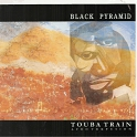 Black Pyramid CD