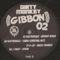Dirty Monkey Gibbon 02*