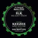Jungle Rollerz 04*