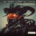 Plasma Vortex Frequency 03 CD
