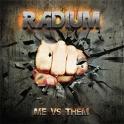 """Me VS Them (3x12"""") *"""