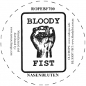 Old Rope Bloody Fist 700