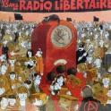 Radio Libertaire 35 - RSD 2017