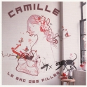 Camille Sac Des Filles