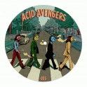 Acid Avengers Records 05
