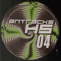 Antracks HS 04