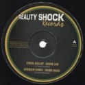 Reality Shock 20