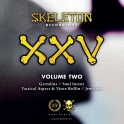 Skeleton XXV 02