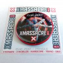 Placka X-Massacre 2017 typ 1