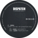 Dispatch 110