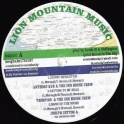 Lion Mountain MBX 097