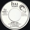 Ital Sounds Doctor Alimentado Single 1
