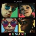 Gorillaz Humans