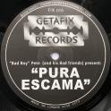 Getafix Records 16