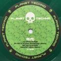 Planet Techno 10
