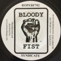 Old Rope Bloody Fist 702