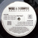 Wise And Dubwise 06