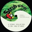 Scrub A Dub 16 RP
