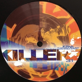 Toolbox Killerz 31