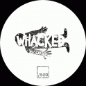 Whacked DMT 01 RSD 2018