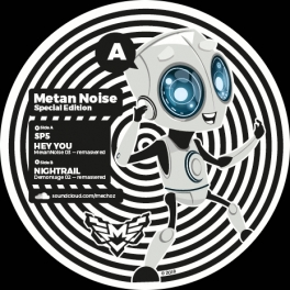 Metan Noise SP 01