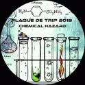 Plaque de Trip 2018