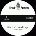 Grand Ancestor 13