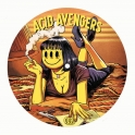 Acid Avengers Records 09