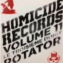 Homicide 11 *