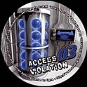 Access Violation 03 RP