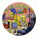 Acid Avengers Records 10