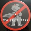 No Pizza Rave 09