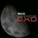 Pack Exo Planet