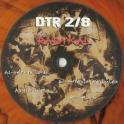 Decerebration Tactique Records 2-8 Red