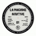 La Machine Auditive 01