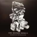 Vinyl Resistance Records 01