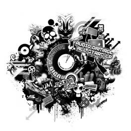 Audio Damage LP 01
