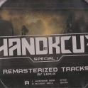 Handkcuf SP 01
