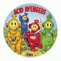 Acid Avengers 13