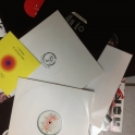 HC1 PACK of 30 Records