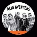 Acid Avengers Records 14