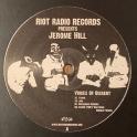 RIOT Radio Records 16