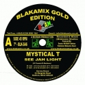 Blakamix Gold Edition 46