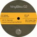 Vinyl Bleu 02
